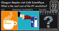 Cafe Sci Mar 2020 event poster