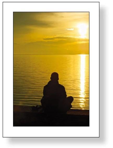 Franz-Fotografer-Meditation