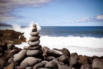 Steine, Puerto de la Cruz 1