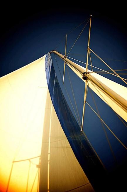 I am sailing 2, Bodensee