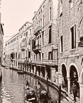 Venedig 2 Italien