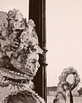 Venezianische Masken, Karneval 8
