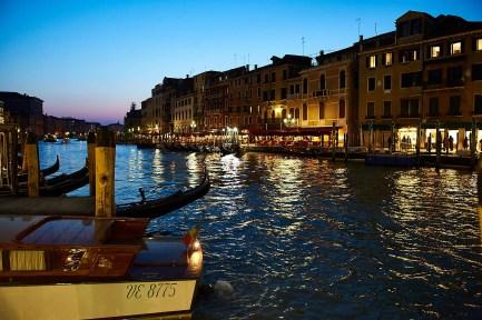 Venedig, Italien Epson Premium Fine Art Print in Museumsqualität auf Tetenal Glossy Papier