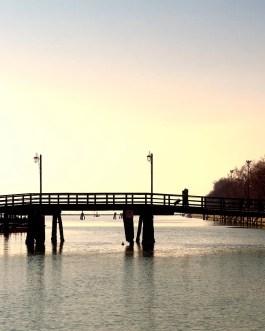 Die Lagune von Venedig 2