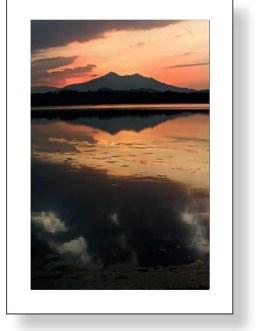 Sonnenuntergang Hopfen am See 5 F5