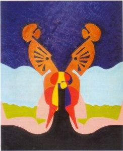 """""""Im Dialog"""" - Teil der Doppelausstellung von Eberhardt Foest"""