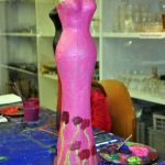 "Workshop ""mein Traumkleid"""