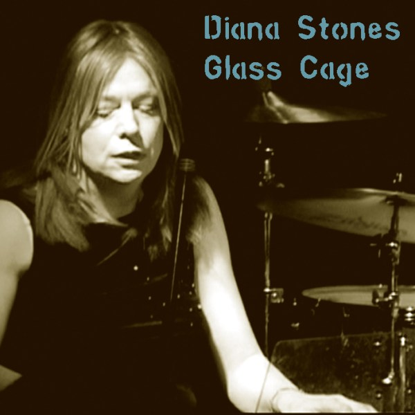 Diana Stones Glass Cage