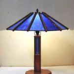「プレーリー風ランプ」