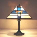 「ライト風ランプ」