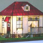 「ハウスランプ」