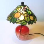 「林檎ランプ」