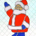 「サンタクロース」