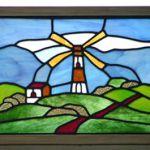 「不思議の国の風車」