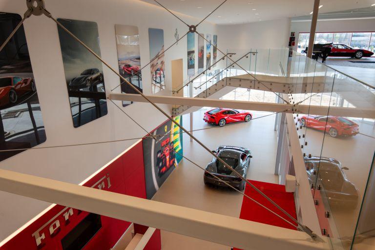 Cauley Ferrari