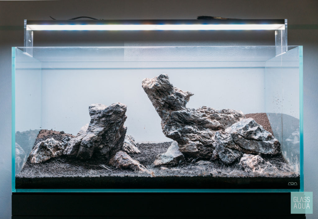 Plants Lighting Aquarium Led