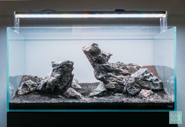 Ryuoh Stone Hardscape