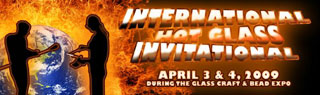 international hot glass invitational vegas