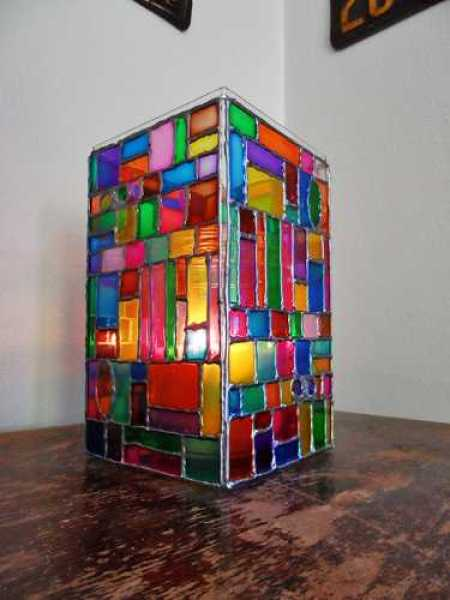 6 tutorials for glass mosaic art glass art
