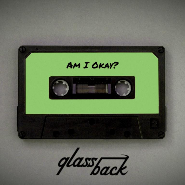 glassback am i okay artwork