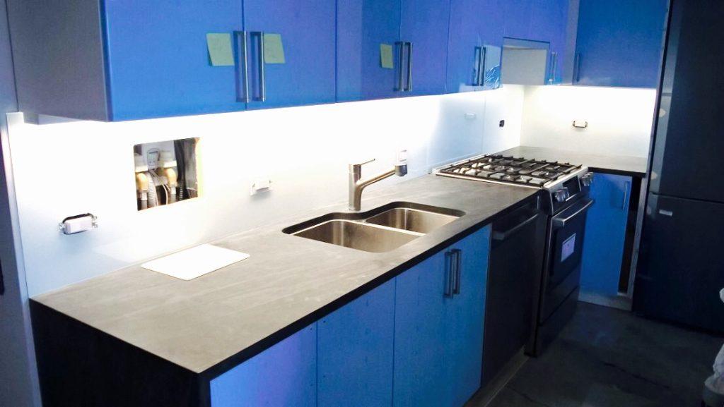installing glass tile backsplash glass kitchen backsplash in new york