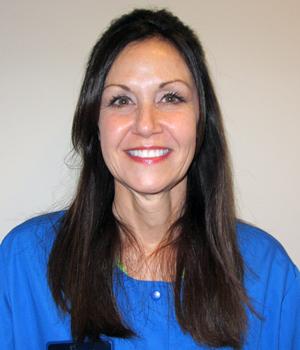 Janet Registered Dental Assistant