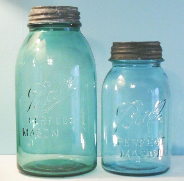 3 1//2/'/' Wide Mouth NOS Split Tab Mason Jar Seal//Rubber Vintage