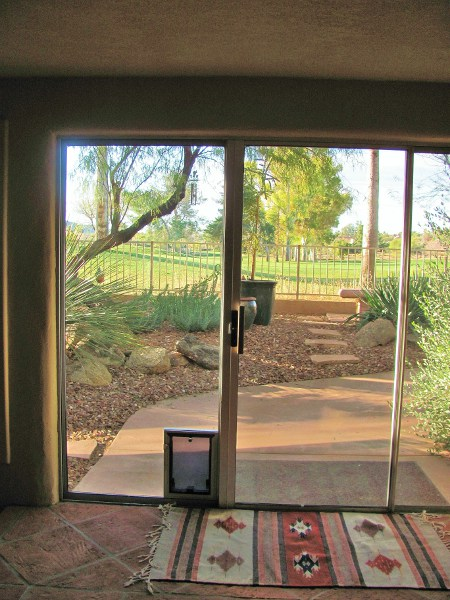 of sliding glass doors in phoenix