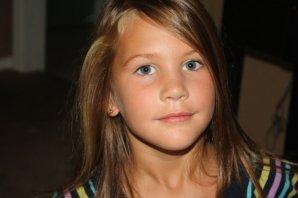 Kacee age 6