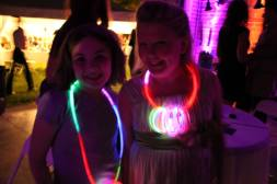 My 8 year-old Joeli and her BFF Laney (Photo by Shannon Szyperski)