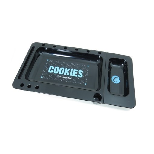 Cookies Harvest Club Rolling Tray