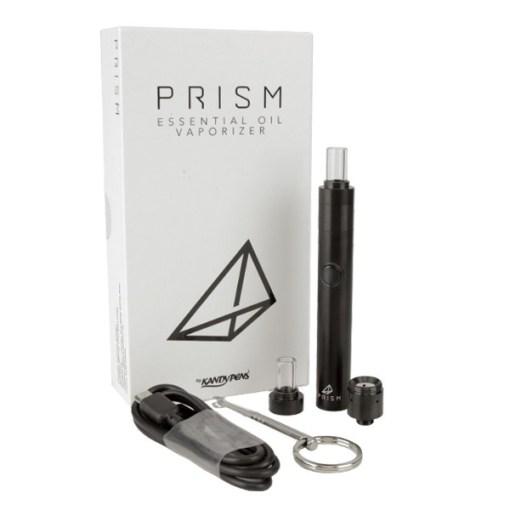 Kandypens Prism Vaporizer Kit