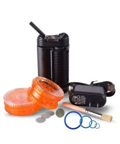 Crafty Portable Vaporizer Set
