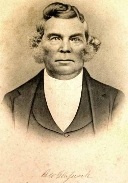 George Washington Glasscock