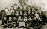 Glass school 1912