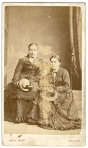 mrs rae and daughter elizabeth