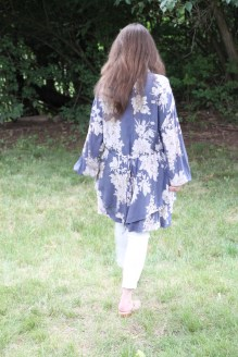 Free People Outfit Back