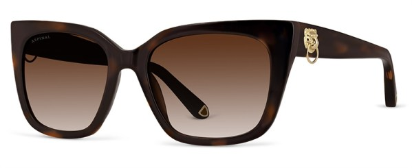 Cannes Col.01 Glasses By ASPINAL OF LONDON