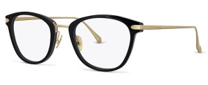 ASP L500 Col.01 Glasses By ASPINAL OF LONDON
