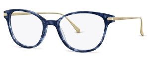 ASP L501 Col.01 Glasses By ASPINAL OF LONDON
