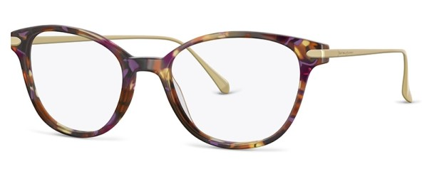 ASP L501 Col.02 Glasses By ASPINAL OF LONDON