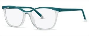 Desert Rose C2 Glasses By ECO CONSCIOUS