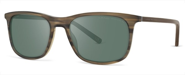 Foxley Glasses By LAND ROVER