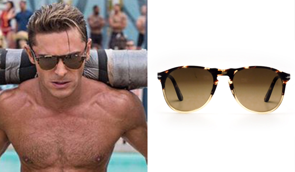 Matt Brody Sunglasses Zac Efron In Baywatch Movie 2017