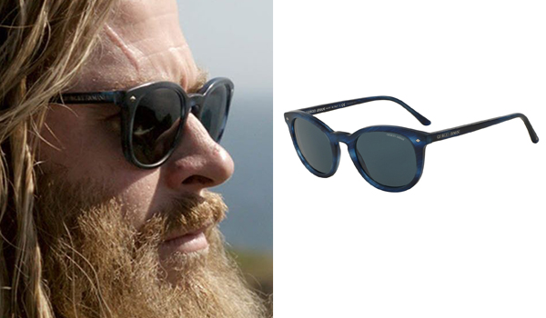 Thor (Chris Hemsworth) Sunglasses in Avengers: End Game