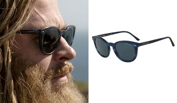 Thor (Chris Hemsworth) Sunglasses in Avengers: End Game