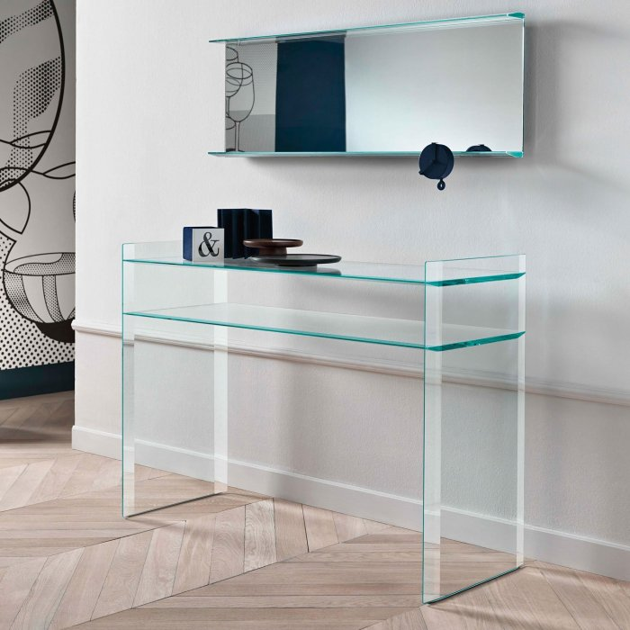 Quiller Console Table
