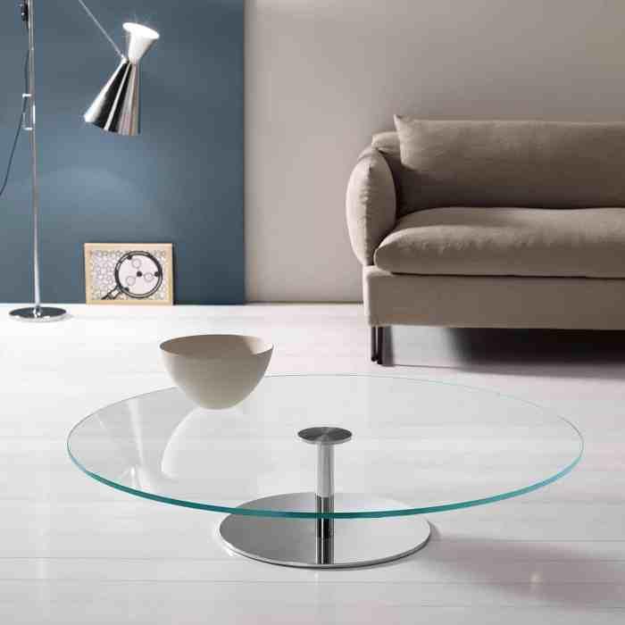 Tonelli Farniente Coffee Table