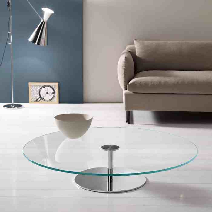 Tonelli Farniente Coffee Table