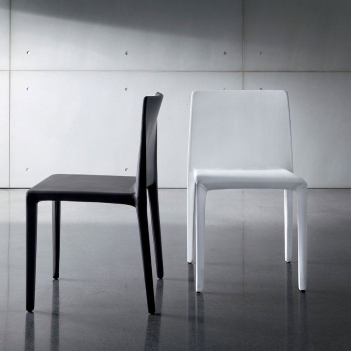 pura sovet italia dining chair